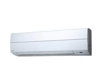 【東芝ならメーカー3年保証】東芝 業務用エアコン 壁掛形冷房専用 シングル 80形AKRA08067M(3馬力 三相200V ワイヤード・省エネneo)