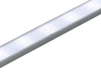 コイズミ照明 照明器具入力コネクタ付きテープライト リニアライトフレックス(屋内屋外兼用) 3m昼白色 調光可 LED15WAL92118L