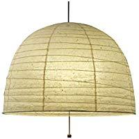 コイズミ照明 照明器具LED和風ちょうちんペンダントライト電球色 非調光 白熱球40W×3灯相当 引きひもスイッチ付AP38566L