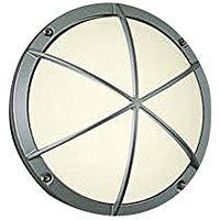 AU38606Lエクステリア LEDポーチ灯・勝手口灯非調光 電球色 防雨型 白熱球40W相当コイズミ照明 照明器具 門灯 屋外用 アウトドアライト