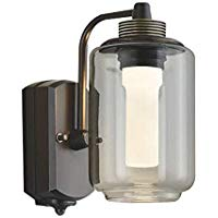 AU42199Lエクステリア LED一体型 ポーチ灯 One's Lampシリーズ人感センサー付マルチタイプ 非調光 電球色 防雨型 白熱球40W相当コイズミ照明 照明器具 門灯 玄関 屋外用照明