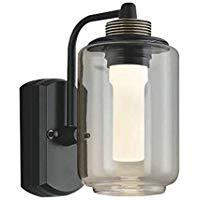 AU42202Lエクステリア LED一体型 ポーチ灯 One's Lampシリーズ調光可 電球色 防雨型 白熱球40W相当コイズミ照明 照明器具 門灯 玄関 屋外用照明