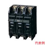 パナソニック Panasonic 電設資材アロー盤動力分電盤 分岐回路用ブレーカBBK375