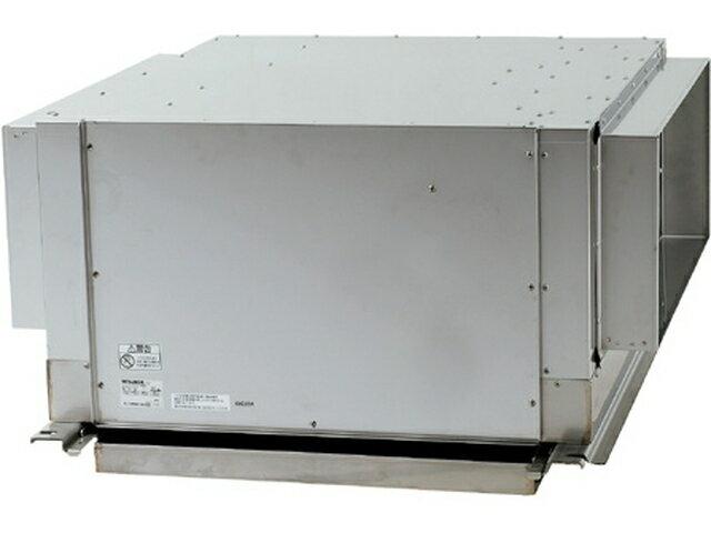 ●三菱電機 空調用送風機ストレートシロッコファン厨房・湯沸室用 三相200VBFS-450TX