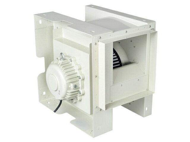 ●三菱電機 空調用送風機片吸込形シロッコファン 屋外設置可能タイプビル・工場・店舗・機器組込用 三相200VBG-38TR