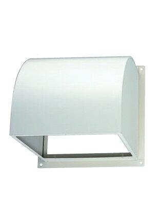 東芝 換気扇システム部材有圧換気扇専用防火ダンパー付ウェザーカバーC-35DP2