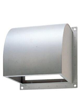 東芝 換気扇システム部材インテリア有圧換気扇・有圧換気扇ステンレス形兼用防火ダンパー付 ウェザーカバーC-40SDPA2