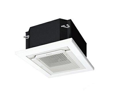 ダイキン ハウジングエアコン小空間マルチカセット形 マルチ用室内機 ココタスC08VCCV(0.8kW)※室内機のみ