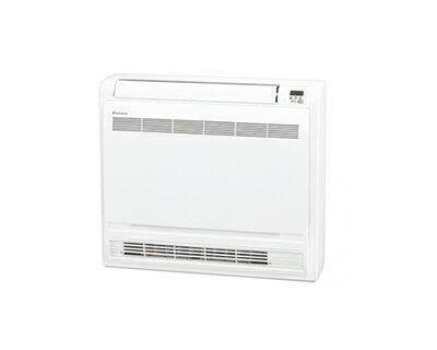 ダイキン ハウジングエアコン床置形 ワイドセレクトマルチ用室内機C28NVWV(おもに10畳用)※室内機のみ
