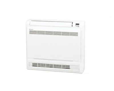 C28RVV (おもに10畳用) ※室内機のみダイキン 床置形 マルチ用室内機 ハウジングエアコン 住宅設備用