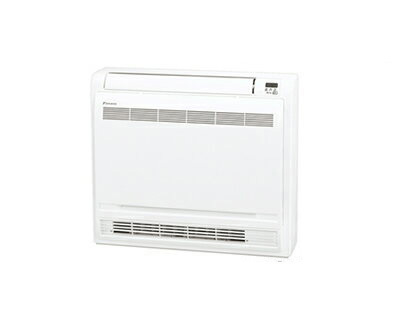 ダイキン ハウジングエアコン床置形 ワイドセレクトマルチ用室内機C50NVWV(おもに16畳用)※室内機のみ