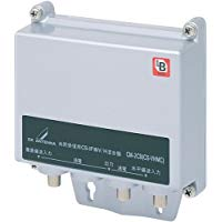 DXアンテナ 共同受信用混合器CS-IF帯(垂直・水平偏波)屋外用垂直・水平偏波混合器(CS-IF)CM-2CB