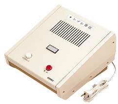 アイホン ビジネス向けインターホントイレ呼出表示装置CN 卓上型1窓用表示器CN-1B/A