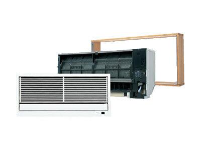 パナソニック Panasonic 住宅用ハウジングエアコンフリーマルチエアコン 室内ユニット 壁ビルトインタイプCS-MB282CK2(おもに10畳用)※室内機のみ