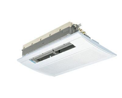 パナソニック Panasonic 住宅用ハウジングエアコンフリーマルチエアコン 室内ユニット 天井ビルトインタイプ<1方向>CS-MB362CC2(おもに12畳用)※室内機のみ