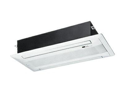 パナソニック Panasonic 住宅用ハウジングエアコンフリーマルチエアコン 室内ユニット 天井ビルトインタイプ<2方向>CS-MB402CW2(おもに14畳用)※室内機のみ