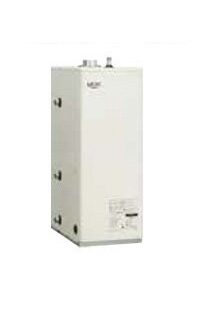サンポット 石油給湯機器業務用セミ貯湯シリーズ Utac 給湯専用 52.6kW床置式 屋内設置型 強制排気 メインリモコン同梱CUG-5304URE