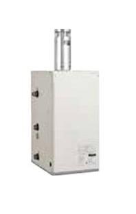 サンポット 石油給湯機器セミ貯湯シリーズ Utac 給湯専用 業務用床置式 屋外設置型 69.8kW 高カロリータイプ開放タイプ メインリモコン同梱CUG-7004URO
