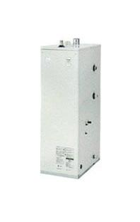 サンポット 石油給湯機器業務用エコフィール セミ貯湯式 給湯専用床置式 屋内設置型 44.0kW強制給排気 メインリモコン同梱CUG-R4403UR F