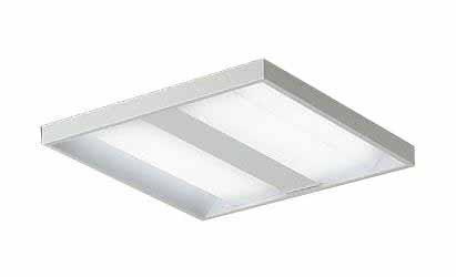 DBL-4454WWLEDベースライト 拡散カバーシャープタイプ LED交換不可直付・埋込□450兼用 昼白色 非調光 FHP32W×3灯相当大光電機 照明器具 洋風 角型 天井照明