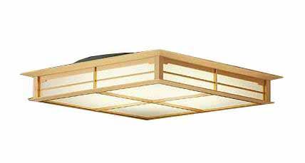 DCL-38557和風LEDシーリングライト 14畳用 LED交換不可電気工事不要 調色 調光タイプ大光電機 照明器具 和室用 天井照明 【~14畳】