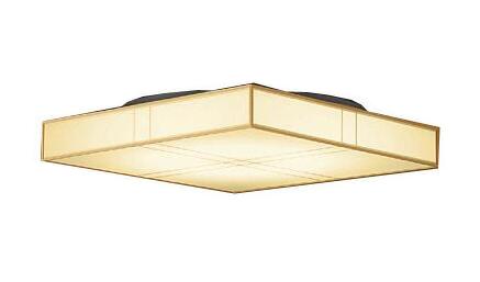 大光電機 照明器具和風LEDシーリングライトタイマー付リモコン・プルレス 調色調光タイプDCL-38560【~14畳】