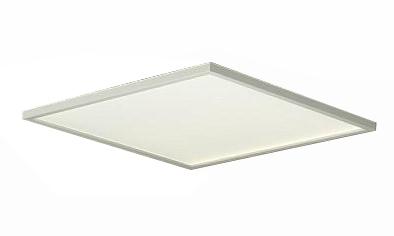 大光電機 照明器具LEDシーリングライト パネルムシリーズ 温白色 調光DCL-40547A【~10畳】