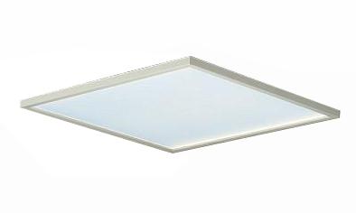 大光電機 照明器具LEDシーリングライト パネルムシリーズ 昼白色 調光DCL-40547W【~10畳】