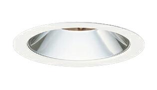 山田照明 照明器具LED一体型ダウンライト ユニコーンプラスφ125調光 アジャスタブル ミディアム グレアレス FHT42W相当 白色DD-3213-W