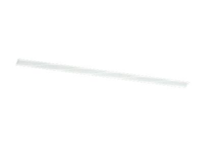 山田照明 照明器具LED一体型ベースライト スロットレイ システム天井対応調光 ベースタイプ FHF45W相当 電球色DD-3273-L
