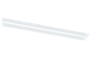 山田照明 照明器具LED一体型ベースライト システムレイ プロ調光 ウォールウォッシャー FHF45W×2相当 連結用右端部 電球色DD-3323-L