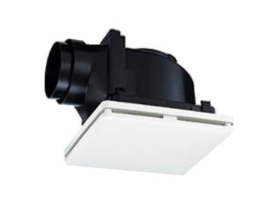 日立 ダクト用換気扇天井埋込形 低騒音タイプ浴室・洗面所・トイレ・居間用DS-10BP-1
