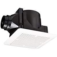 日立 ダクト用換気扇天井埋込形 低騒音タイプ浴室・洗面所・トイレ・居間用DS-14BM
