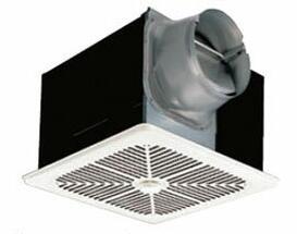 東芝 換気扇ダクト用換気扇優良住宅部品 台所用(右排気) DVF-20MQB