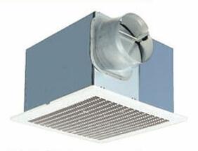 東芝 換気扇低騒音ダクト用換気扇台所・居間・事務所・店舗用DVF-20MRQ8