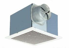 東芝 換気扇低騒音ダクト用換気扇台所・居間・事務所・店舗用DVF-20MRX8