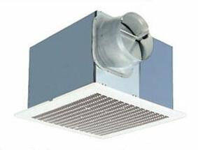 東芝 換気扇低騒音ダクト用換気扇台所・居間・事務所・店舗用DVF-23MR8