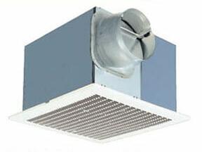 東芝 換気扇低騒音ダクト用換気扇台所・居間・事務所・店舗用DVF-23MRQ8