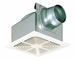 東芝 換気扇低騒音ダクト用換気扇トイレ・洗面所・浴室・居間・事務所・店舗用DVF-G10VS4