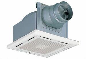 東芝 天井埋込形ダクト用換気扇優良住宅部品 BL浴室用換気ユニット サニタリー用ファン 一般型DVF-G14LD3B1