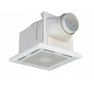 東芝 天井埋込形ダクト用換気扇優良住宅部品 BL浴室用換気ユニット サニタリー用ファン 低騒音型DVF-T14CLDKB