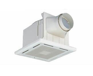 東芝 天井埋込形ダクト用換気扇優良住宅部品 BL浴室用換気ユニット サニタリー用ファン 低騒音型DVF-T14CLQDB