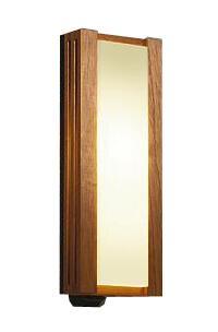 大光電機 照明器具LEDアウトドアライト ポーチ灯 人感センサー付ON/OFFタイプI 電球色 白熱灯60W相当DWP-40141Y