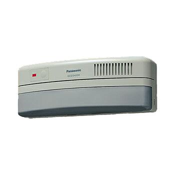 Panasonic セキュリティ小電力型ワイヤレス熱線センサー送信器ECD3420H