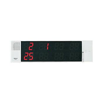 パナソニック Panasonic 電設資材ワイヤレスコール小電力型ワイヤレスサービスコール 副表示器ECE3107