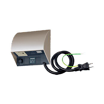 EE45534Qスマート[電子]EEスイッチ付フル接地防水コンセント コード付パナソニック Panasonic 電設資材 工事用配線器具