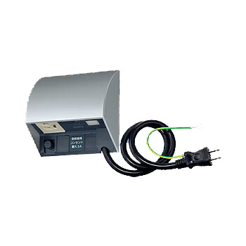 EE45534Sスマート[電子]EEスイッチ付フル接地防水コンセント コード付パナソニック Panasonic 電設資材 工事用配線器具