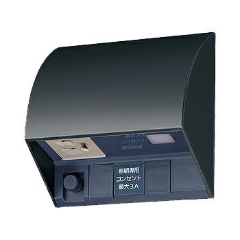 EE4553Bスマート[電子]EEスイッチ付フル接地防水コンセントパナソニック Panasonic 電設資材 工事用配線器具