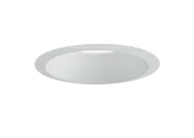 三菱電機 施設照明LEDベースダウンライト MCシリーズ クラス15096° φ100 反射板枠(白色コーン 遮光15°)電球色 一般タイプ 連続調光 FHT32形相当EL-D00/1(151LM) AHZ