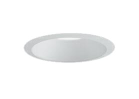 三菱電機 施設照明LEDベースダウンライト MCシリーズ クラス25096° φ100 反射板枠(白色コーン 遮光15°)昼白色 高演色タイプ 固定出力 水銀ランプ100形相当EL-D00/1(250NH) AHN